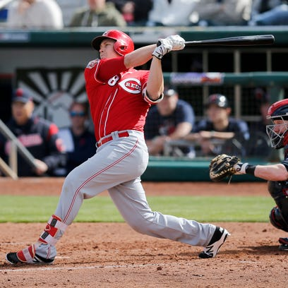 Spring training numbers matter for some but not all