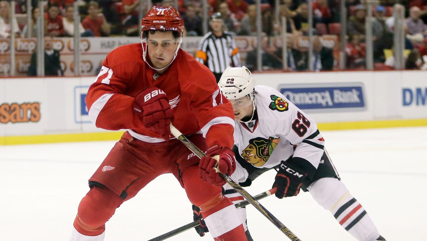 detroit red wings and bias Get the latest detroit red wings news, scores, stats, standings, rumors, and more from espn.