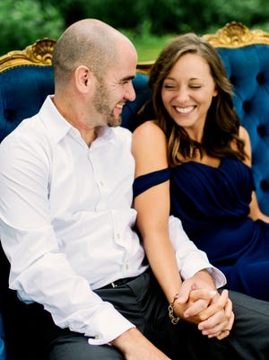 Amanda Wasielczyk, of Hanover, and Chris Autry, of Hagerstown, Md., are planning a wedding for June 18, 2016.