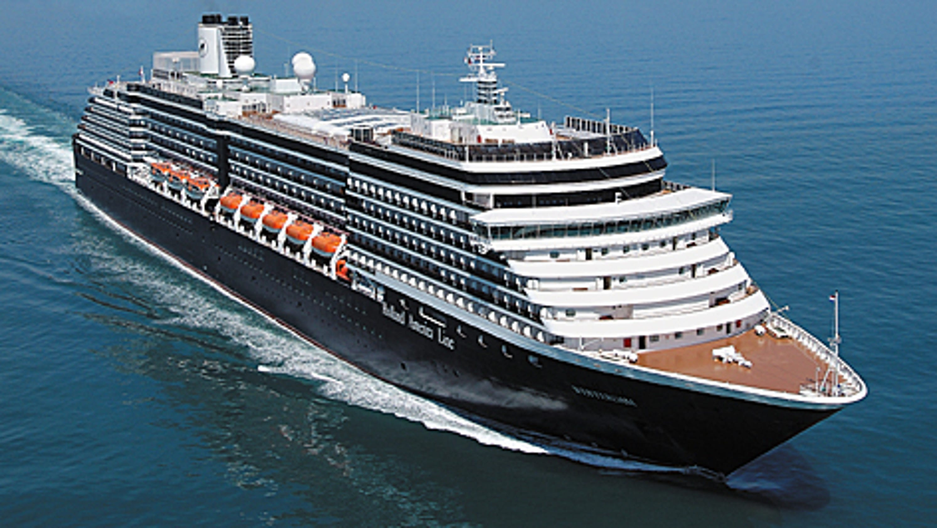 Deal Watch Holland America Offers Free Drinks