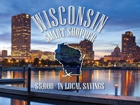 Wisconsin Smart Shopper Coupon Book