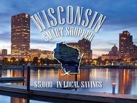 Wisconsin Smart Shopper Coupon Book