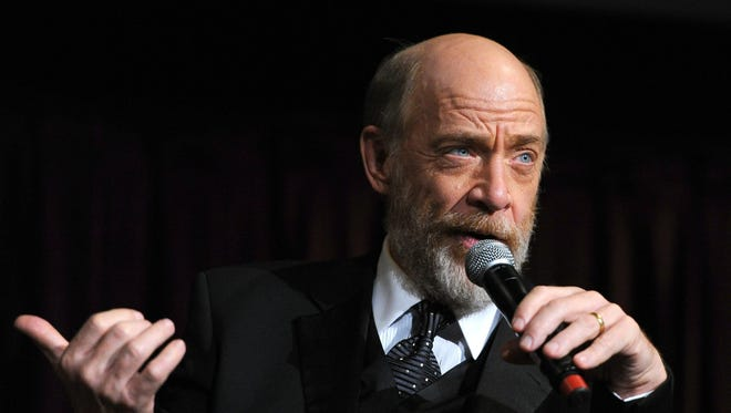 """Metro Detroit native J.K. Simmons told MTV News that the King Kong prequel """"Kong: Skull Island"""" will be filming in Detroit."""