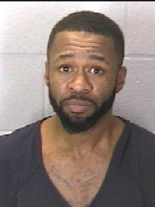 Darius Jamal Brown