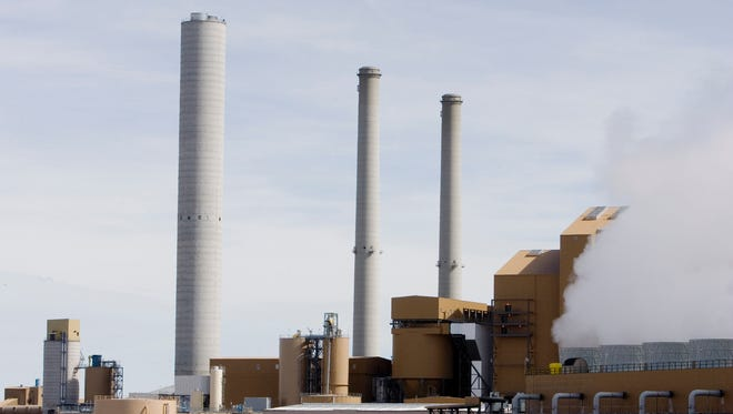 The EPA's ham-handed dictates demand greater sacrifices from the Grand Canyon State than from states that use more coal and emit more carbon dioxide.
