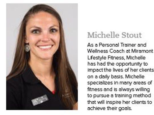 Michelle Stout