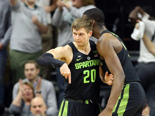 Matt McQuaid (Couch column)