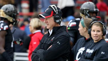 UC is coming off of its worst season (7-6) in three years under coach Tommy Tuberville.