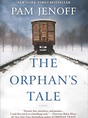 """Cumberland County College's """"One Book-One College"""" 2018-19 reading campaign has launched with the selection of """"The Orphan's Tale"""" by Pam Jenoff."""