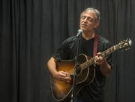 Did you miss the Chuck Brodsky concert?
