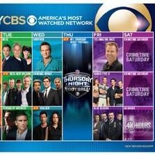 CBS prime.