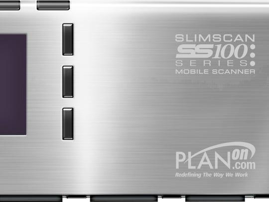 SlimScan Photo