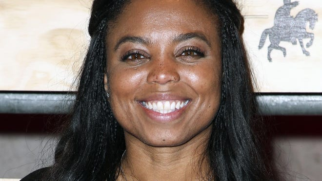 "ESPN says it has accepted the apology of its ""Sportscenter"" host Jemele Hill for tweeting earlier this week that President Donald Trump was a ""white supremacist"" and ""bigot."""