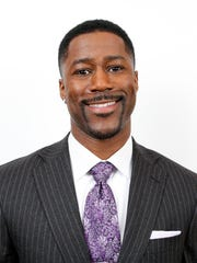 After a successful playing career, Nate Burleson has been a hit as a broadcaster/analyst.