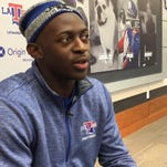 La. Tech's Dancy hopes to return to football by spring