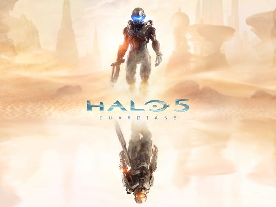 "There's a teaser for ""Halo 5"" included in ""Halo: The Master Chief Collection"" on Xbox One."