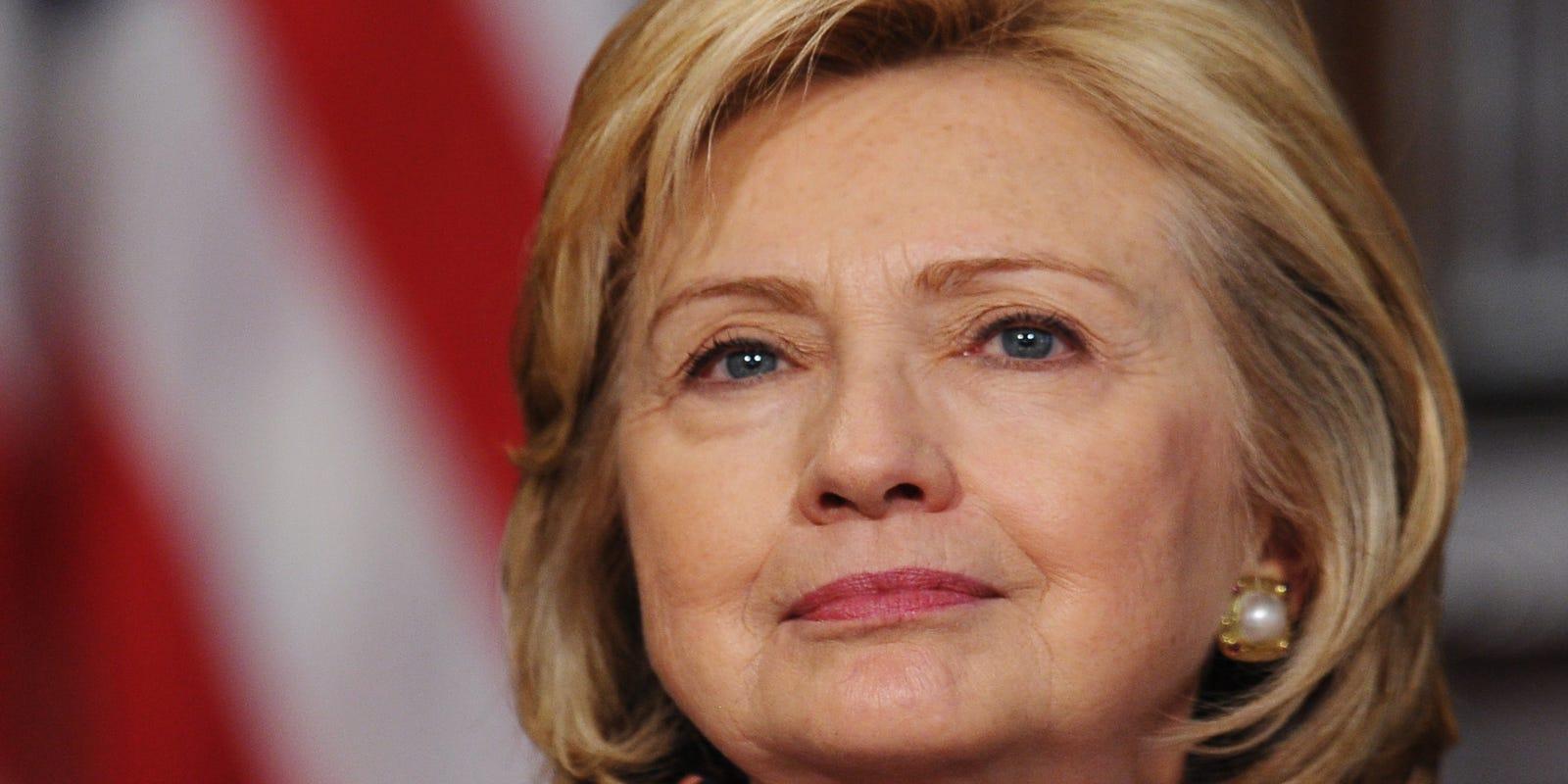 Fact check: Hillary Clinton, not Joe Biden, used the phrase 'super predators'