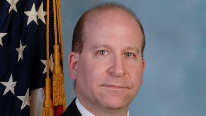 Adam S. Cohen , the new special agent in charge of the FBI in western New York.