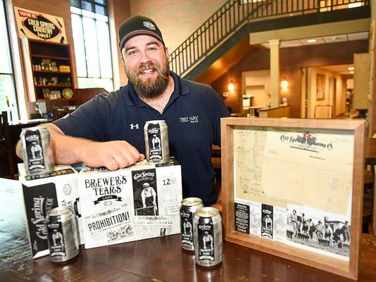 Third Street Brewers Tears 1