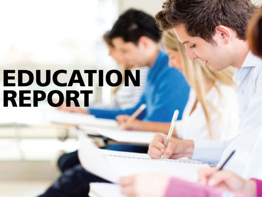 NNO education report