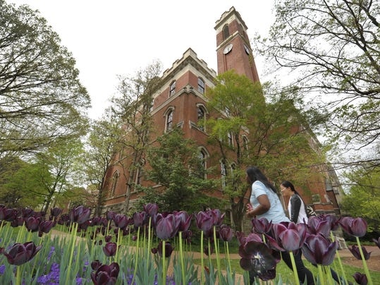 Vanderbilt University, What are my chances and how do I improve?