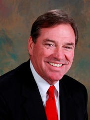 Congressman Neal Dunn of Panama City was first elected in 2016 with nearly two-thirds of the vote.