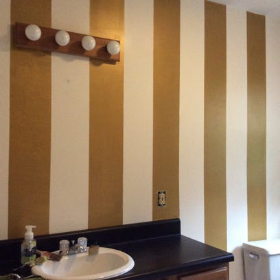 Drat It | This home improvement project is golden