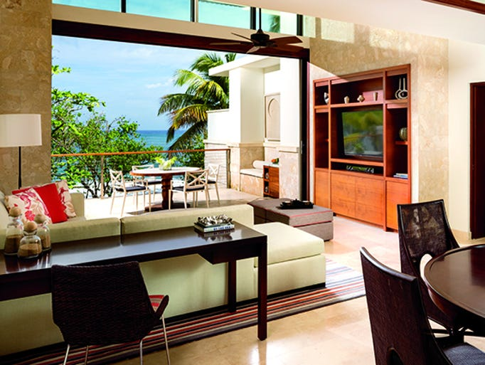 Forbes 39 new five star hotels for 2016 for 5 paws hotel and salon puerto rico