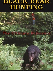 """Black Bear Hunting,"" a book by bear hunting expert"