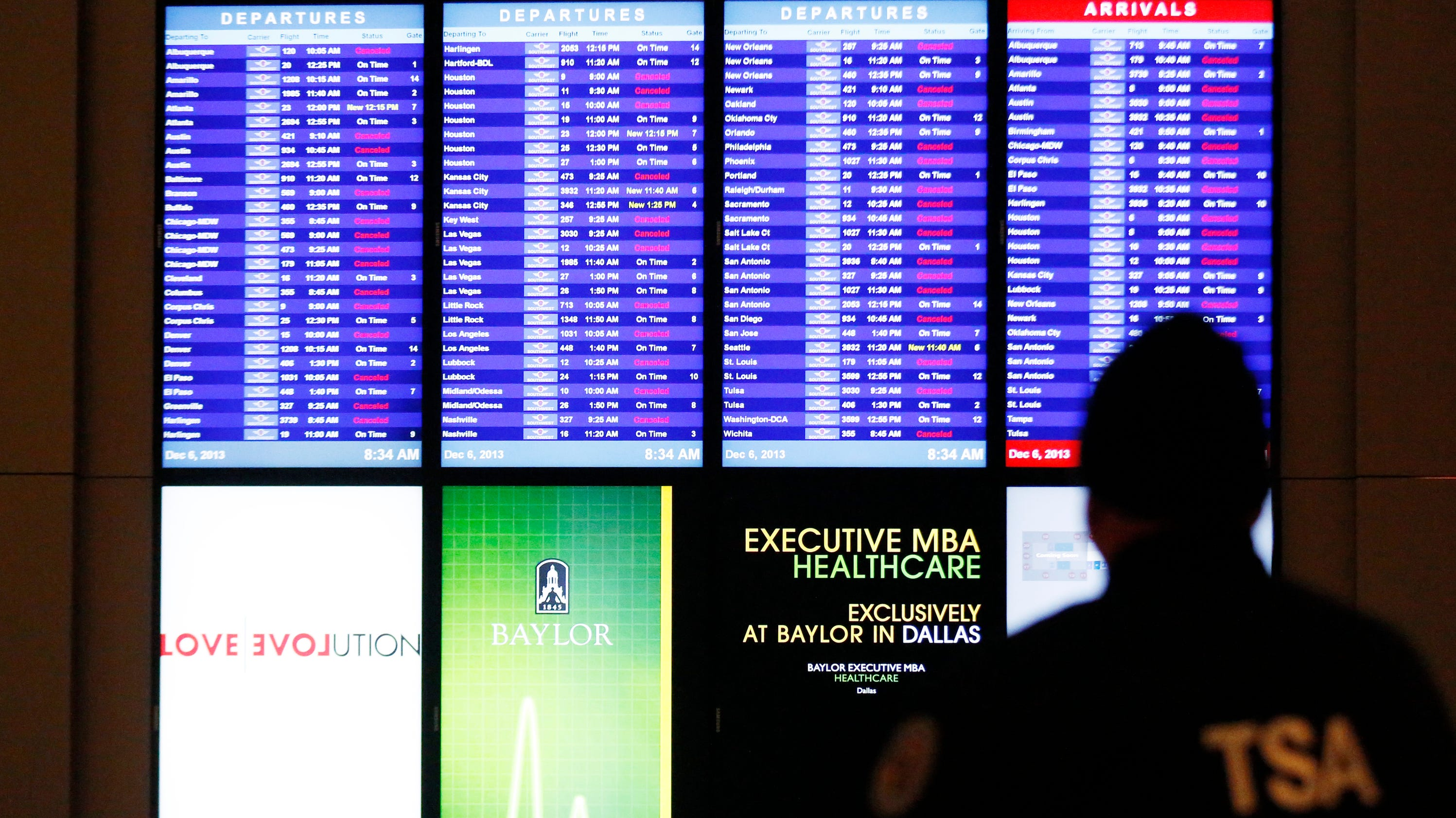 how to get out of airline change fees