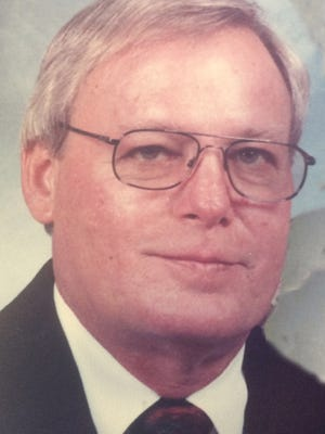Larry Watts, 68