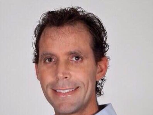 Mike Jurecki