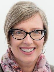 Karen Stabley