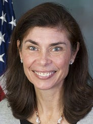 Rep. Kristin Phillips-Hill
