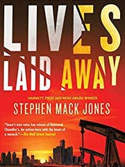 """Lives Laid Away"" by Stephen Mack Jones"