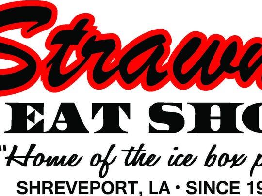 Strawn's logo