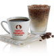 The freebie includes both small hot coffees or medium iced coffees while supplies last.