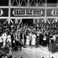 The grand opening of the Grand Ole Opry House on March 16, 1974