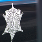 Chester County Sheriff's Office logo