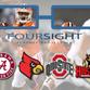Playoff spot on line for Clemson-Louisville