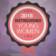 Meet York County's 2018 Distinguished Young Women