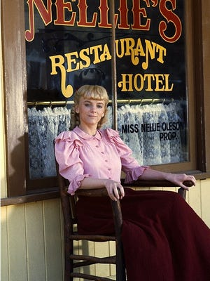 Alison Arngrim will dish on all things Nellie Oleson during appearances this weekend at Heritage Hill Historical Park and the Meyer Theatre.