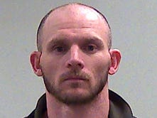 Habitual offender to get 20 years for robbery, drugs