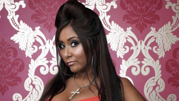 Nicole 'Snooki' Polizzi on the 'Jersey Shore' revival: It's about ...