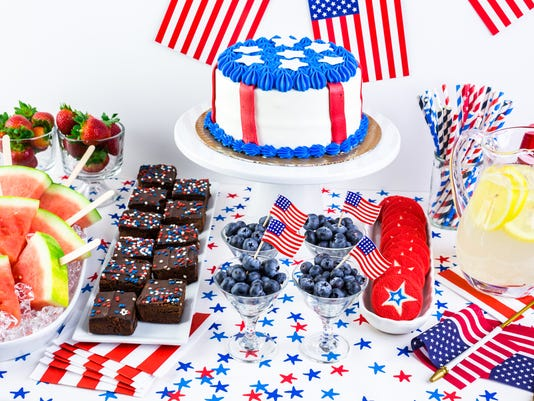 How to plan a winning Election Day party