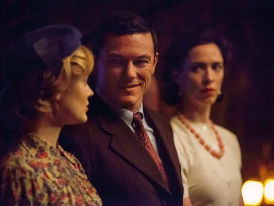 'Professor Marston and the Wonder Woman' movie review
