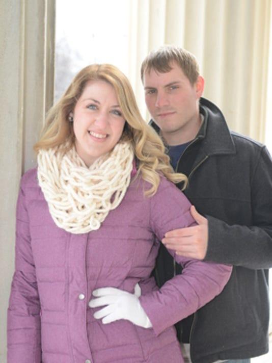 Engagements: Nicole Primiano & Christopher Nash