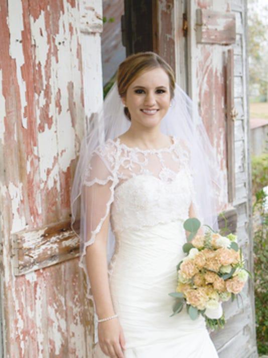 Weddings: Damon Vincent & Alyssa Vice