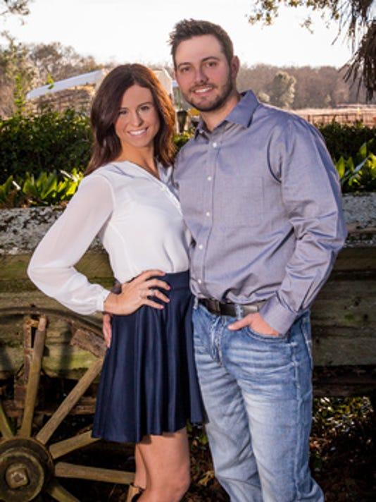 Engagements: Lauren Turner & Lance Pefferkorn