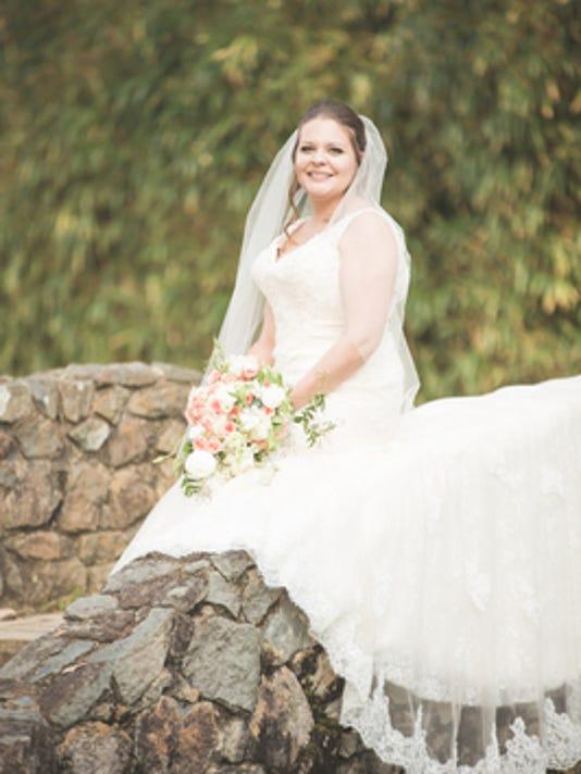 Weddings: Krislyn Hannie & Michael Vollenweider, Jr